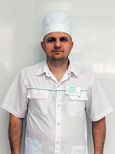 Соколов Василий Александрович